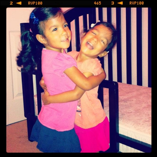 {sister love}