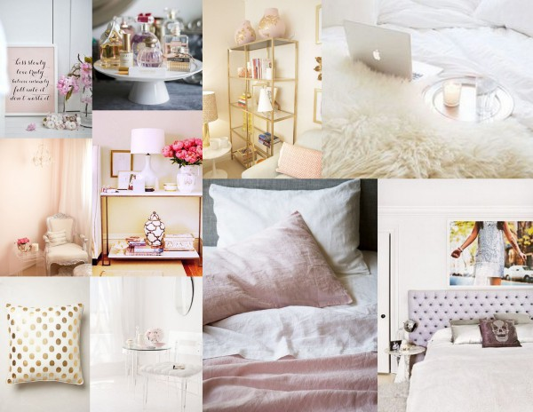 Chic Master Bedroom Inspiration